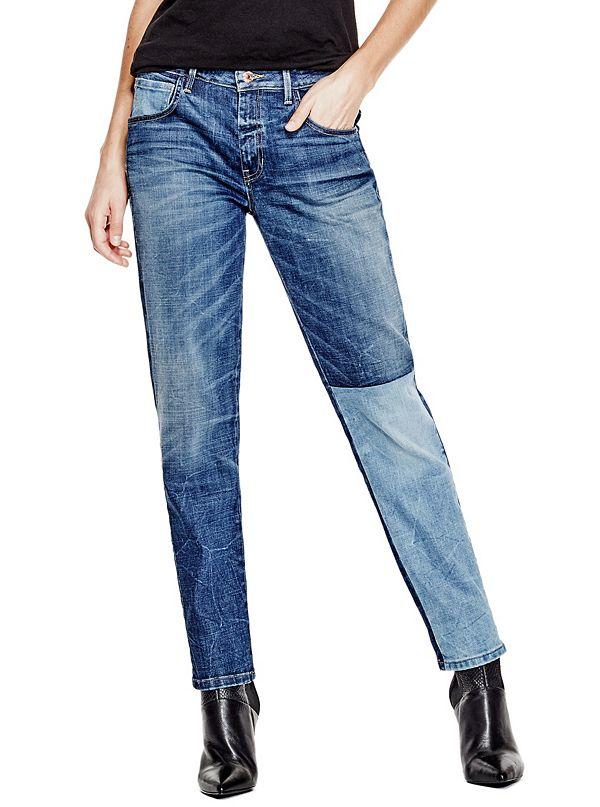 Boyfriend Jeans | GUESS.com