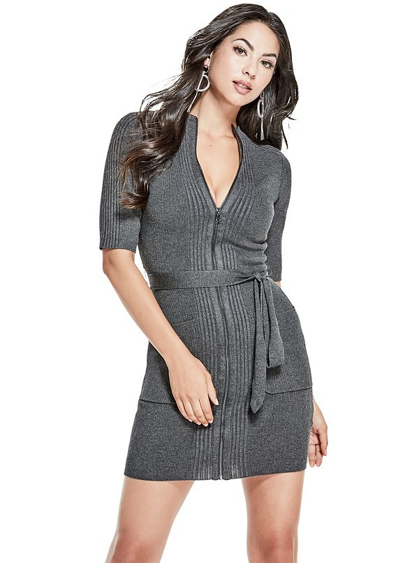 Sweater & Knit Dresses | GUESS