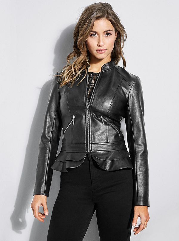 All Women's Jackets & Outerwear | GUESS