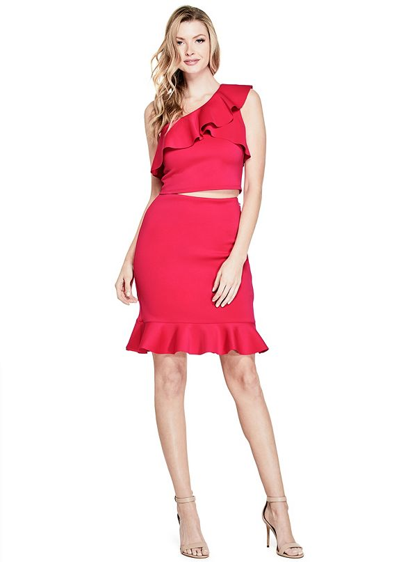 e90b2030f0 Molly Pencil Skirt | GUESS.ca