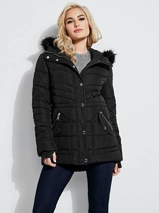 ac2601cd99e52 Mason Hooded Puffer Jacket