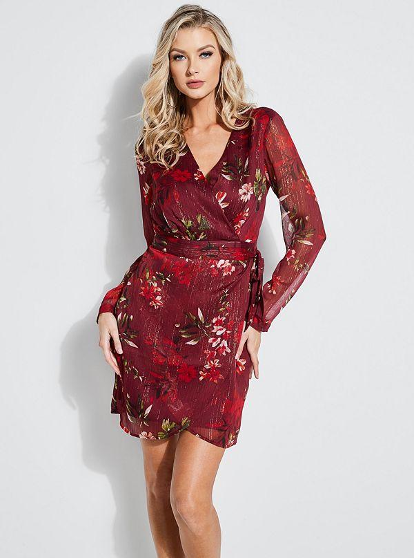 Womens Dresses Guess