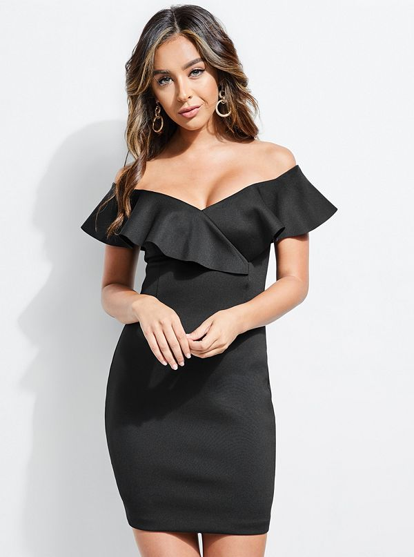 Womens Sale Dresses Guess