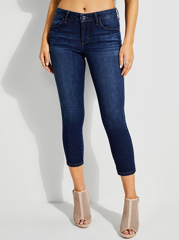 2e6fb521f1d9 All Women's Denim & Jeans | GUESS