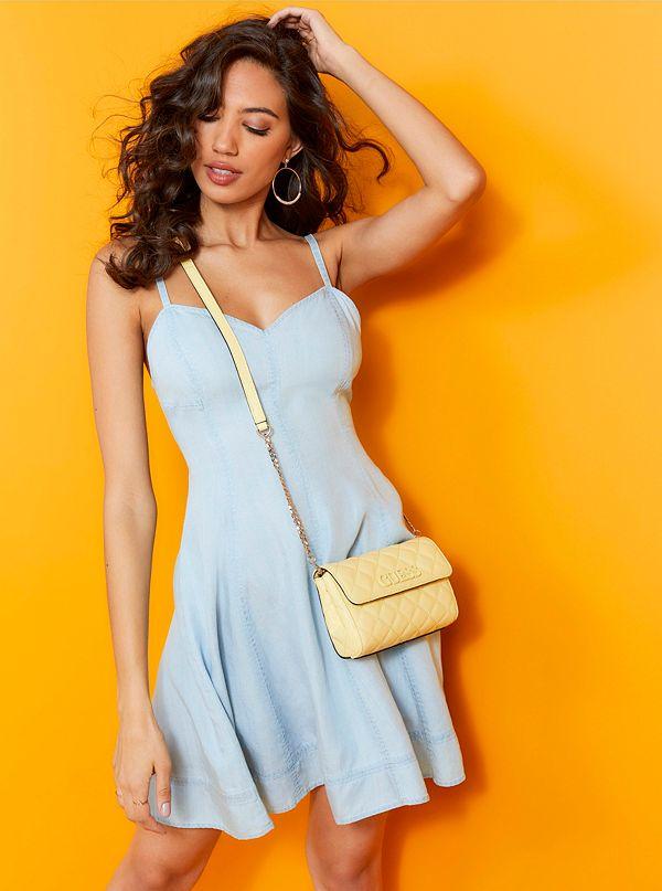 90ada5d0f Women's Dresses | GUESS