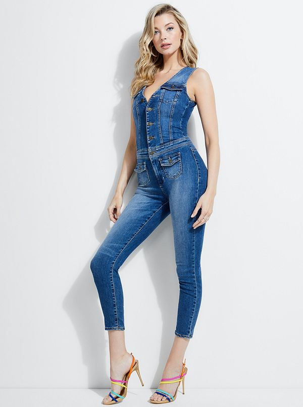 9eeb6c8adbc Women's Denim & Women's Jeans | GUESS