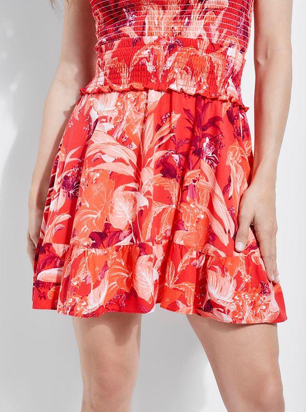 8e55baf6a5 Women's Skirts | GUESS