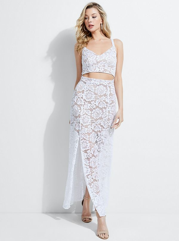 0f92e2c0ddac Riona Lace Maxi Dress