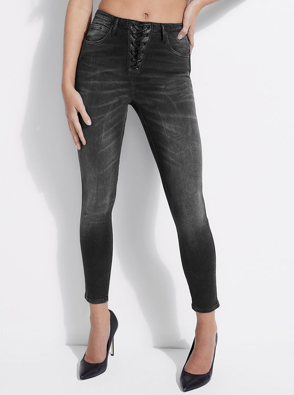 1202aab2d725e7 Women's Skinny Jeans | GUESS