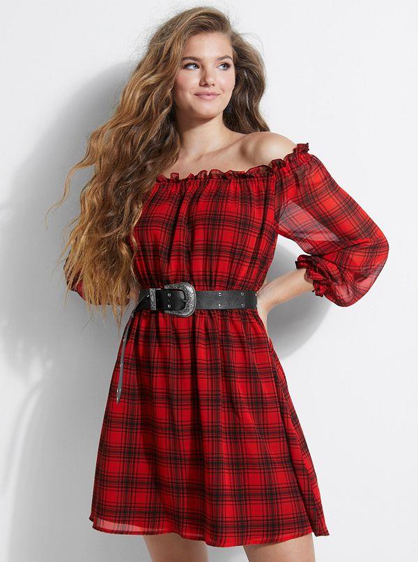 f8e42ec9 Women's Dresses | GUESS