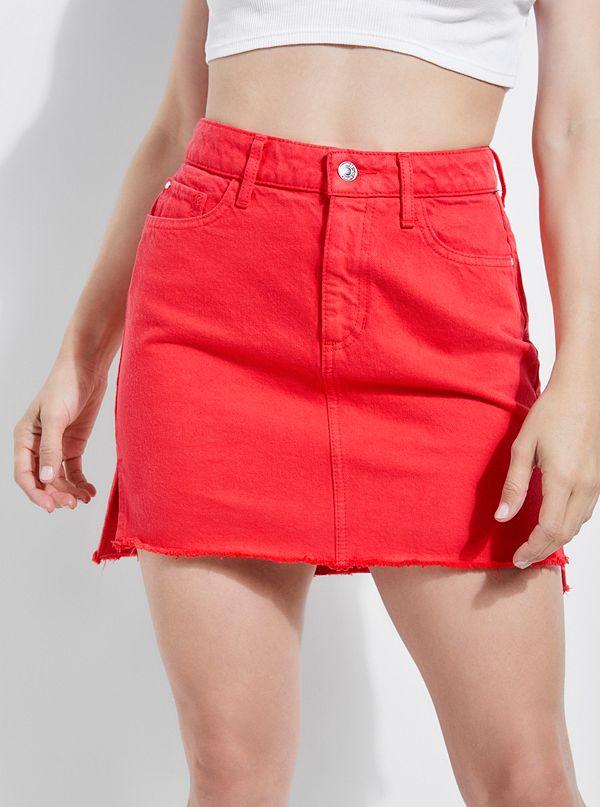 a0a0590e91 Women's Skirts | GUESS