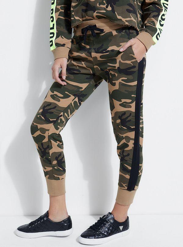 d04d59546f4ff6 Women's Pants | GUESS