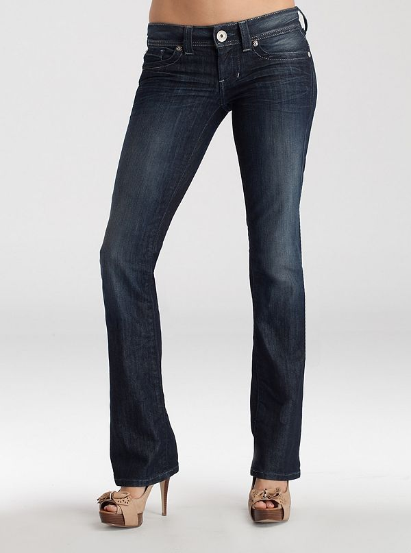 Guess Daredevil Bootcut Jeans