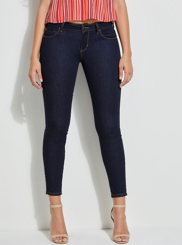 9b00a301a66 Women's Skinny Jeans | GUESS