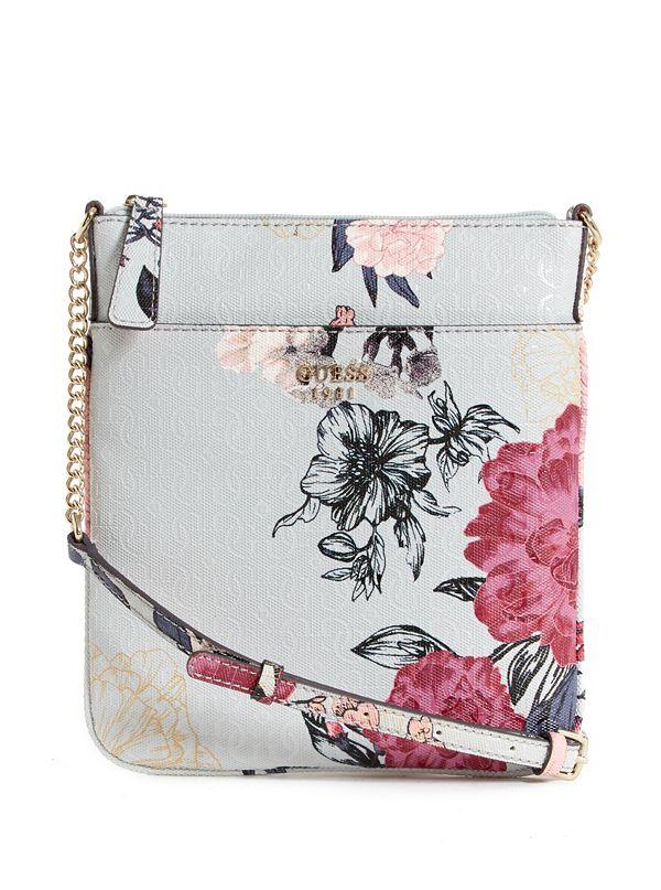 Seraphina Floral Crossbody | GUESS.com