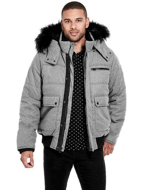 0186bf9d62b1 Drake Puffer Jacket