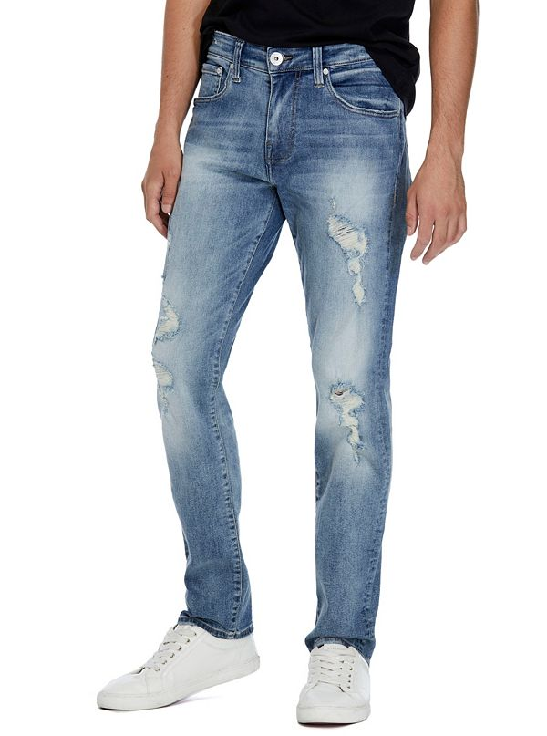 327c7e87136 X90150R2XP0. New Arrivals · Vincent Slim Tapered Jeans