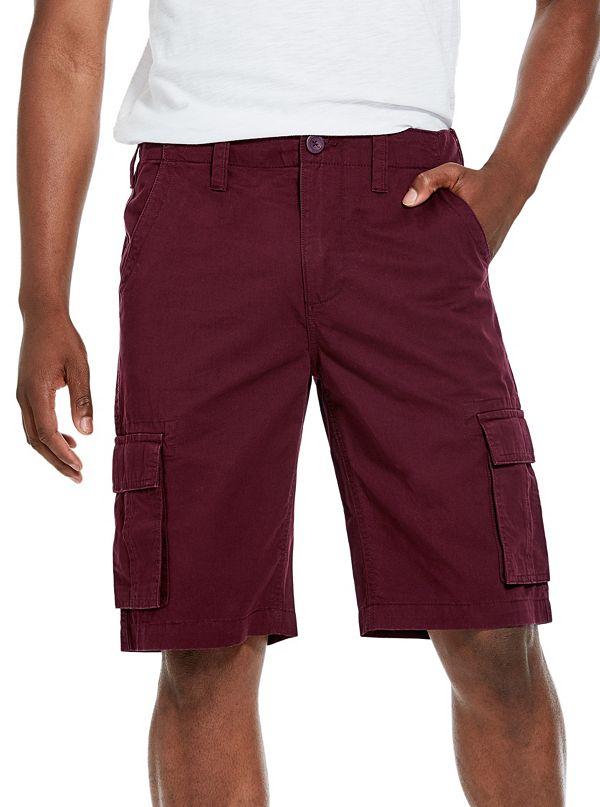 All Mens Sale Guess >> Men S Sale Shorts Guess Factory