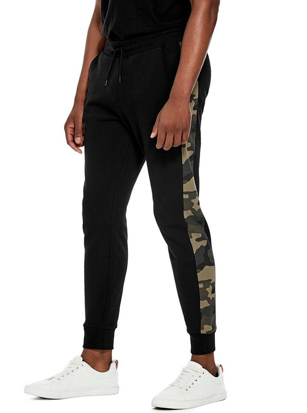 740bd9d514421e Men's Joggers & Pants | GUESS Factory