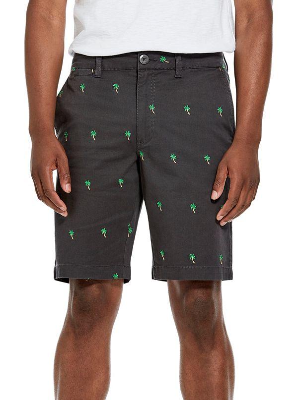 1e7af1aefc Men's Shorts | GUESS Factory