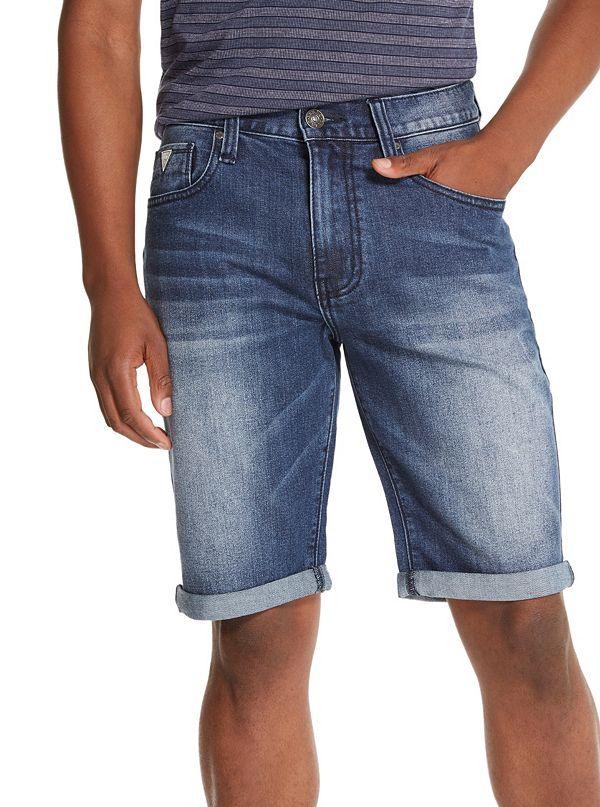 5022b873b64b6 Men's Clothing & Accessories | GUESS Factory