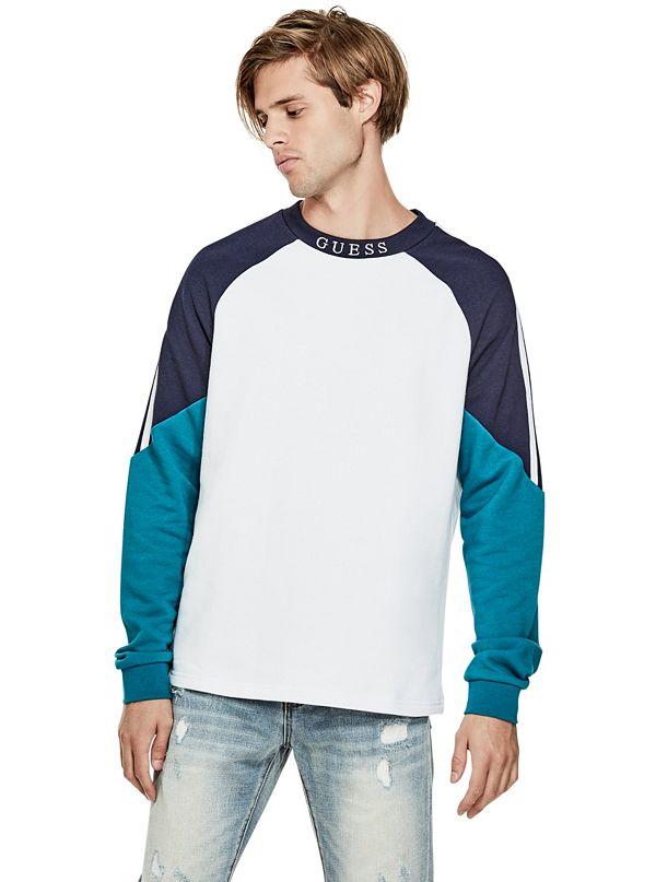 01ae40edeb6a2a Sale · Micah Logo Sweatshirt