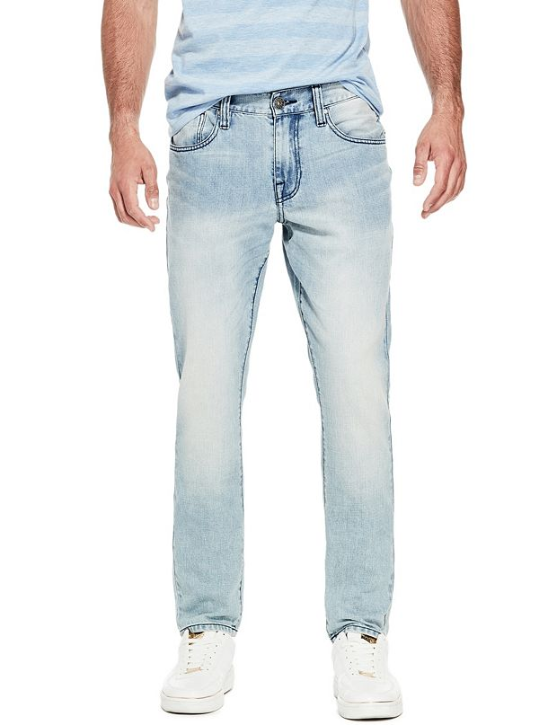 fc6978ad4011db Men's Denim & Jeans | GUESS Factory