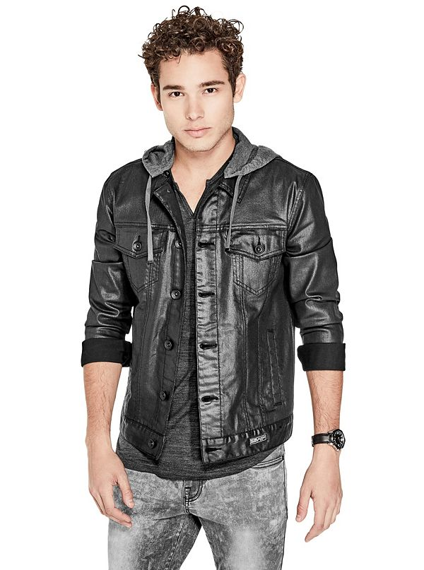 Men's Jackets, Blazers & Vests | G by GUESS
