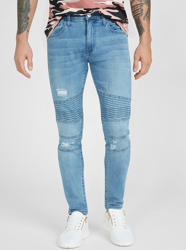 6b8f0dd74e Men's Denim & Jeans | G by GUESS