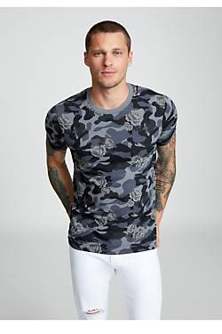 All Mens Sale Guess >> Men S Sale Tees Tanks G By Guess