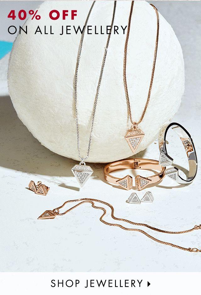 Impressive Jewellery