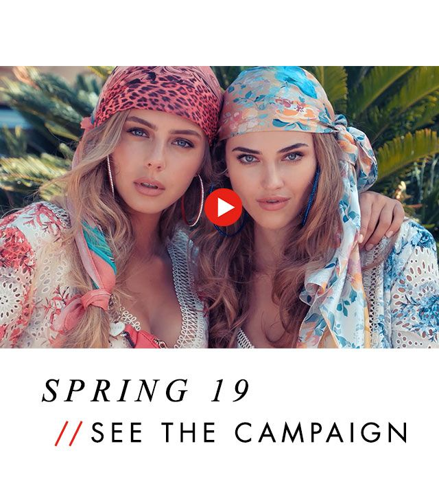 Spring'19 Campaign