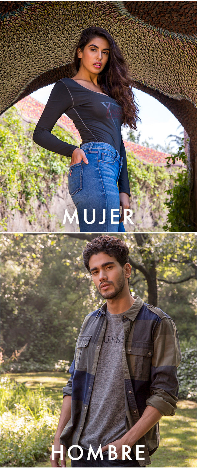 Mujer - Hombre - New Arrivals