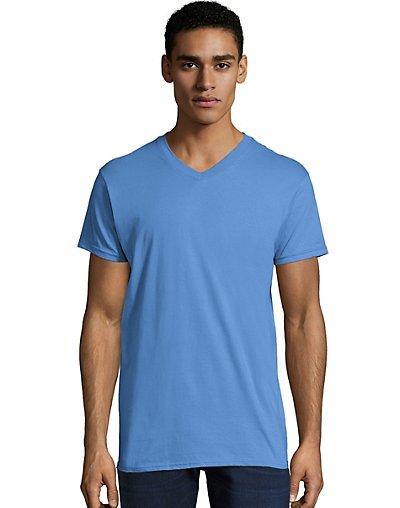 Nano-T-shirt de hombre_Vintage Gray_XL zVJZ1Z8