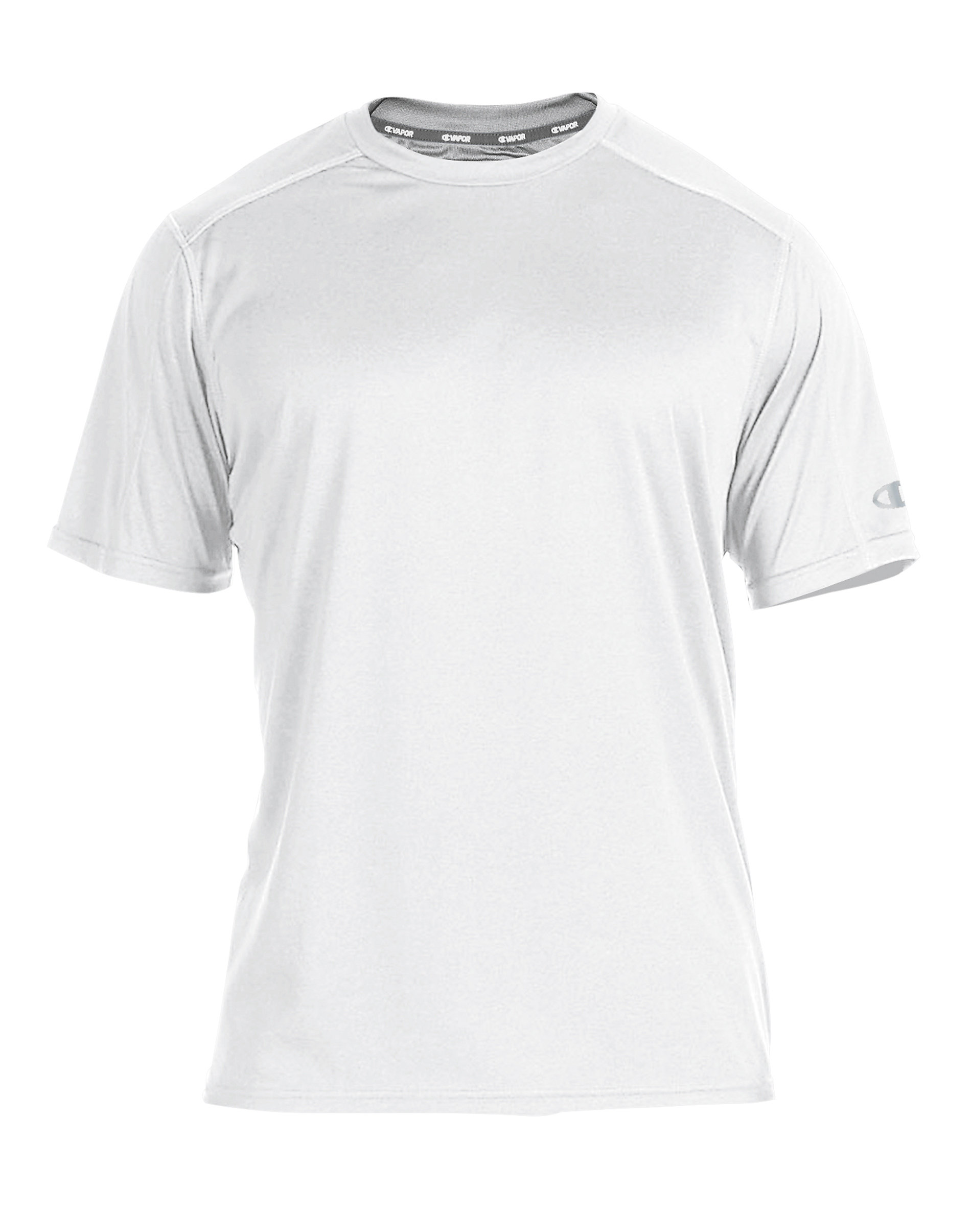 75126b6ae Champion Big & Tall Men's Core Basic Performance Tee Style Ch405 ...