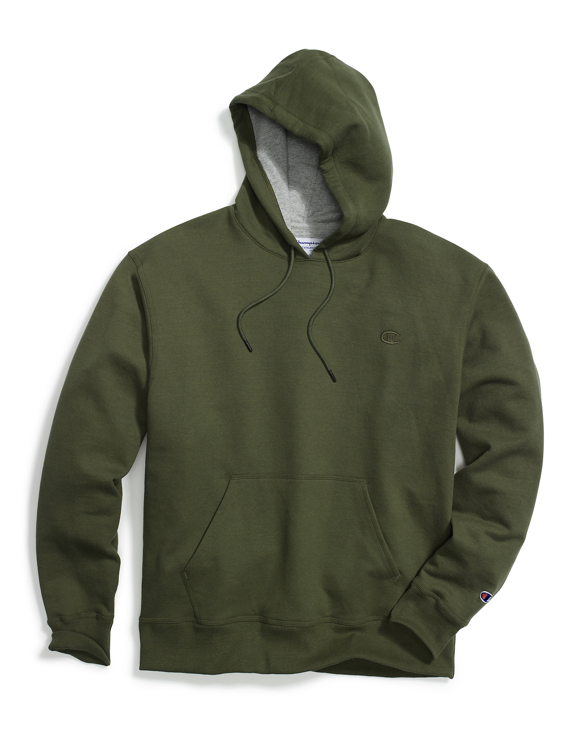 Hiker Green