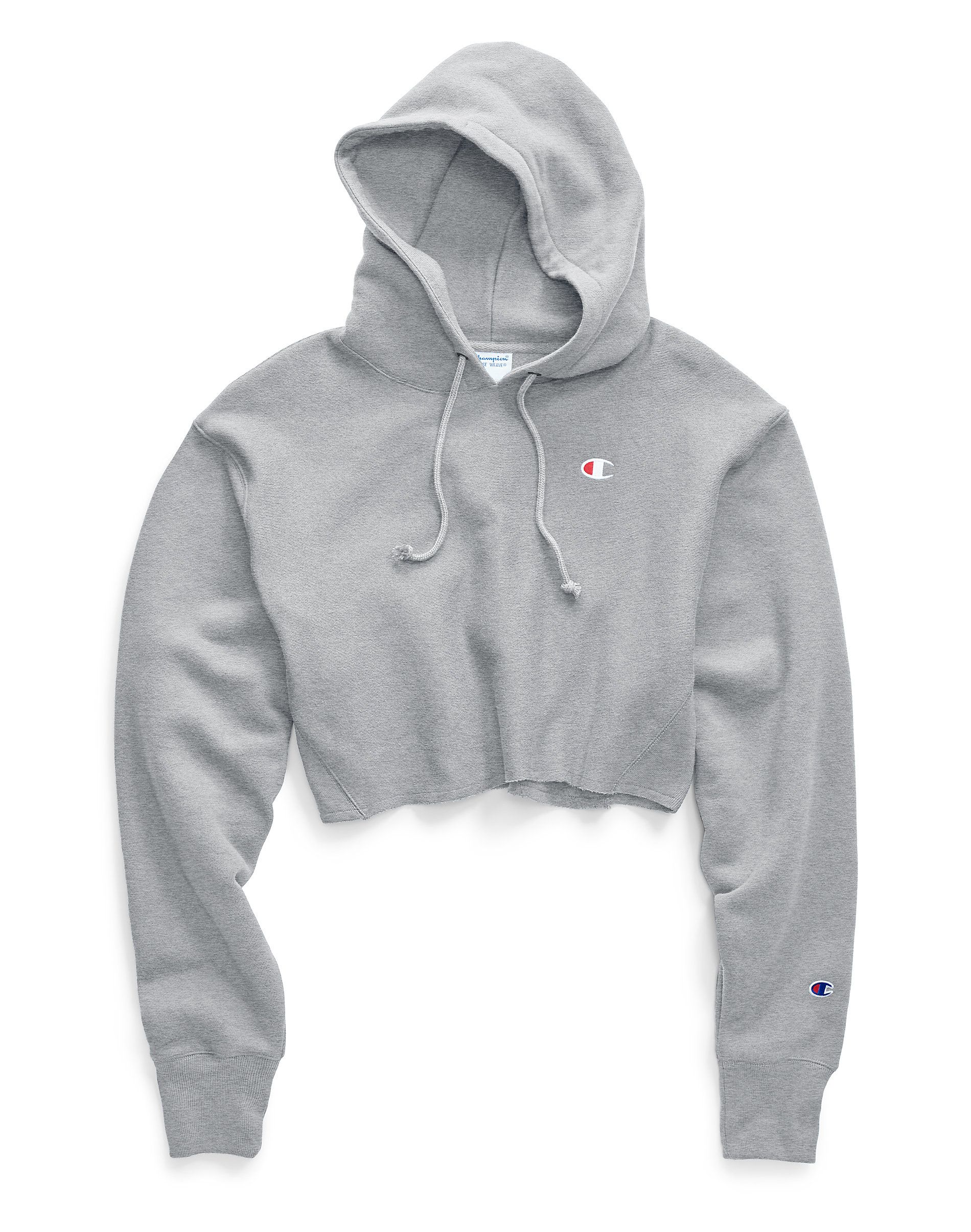 Champion Champion Life Women's Reverse Weave Pullover Hoodie White S from Champion (Hanesbrands Inc.) | People