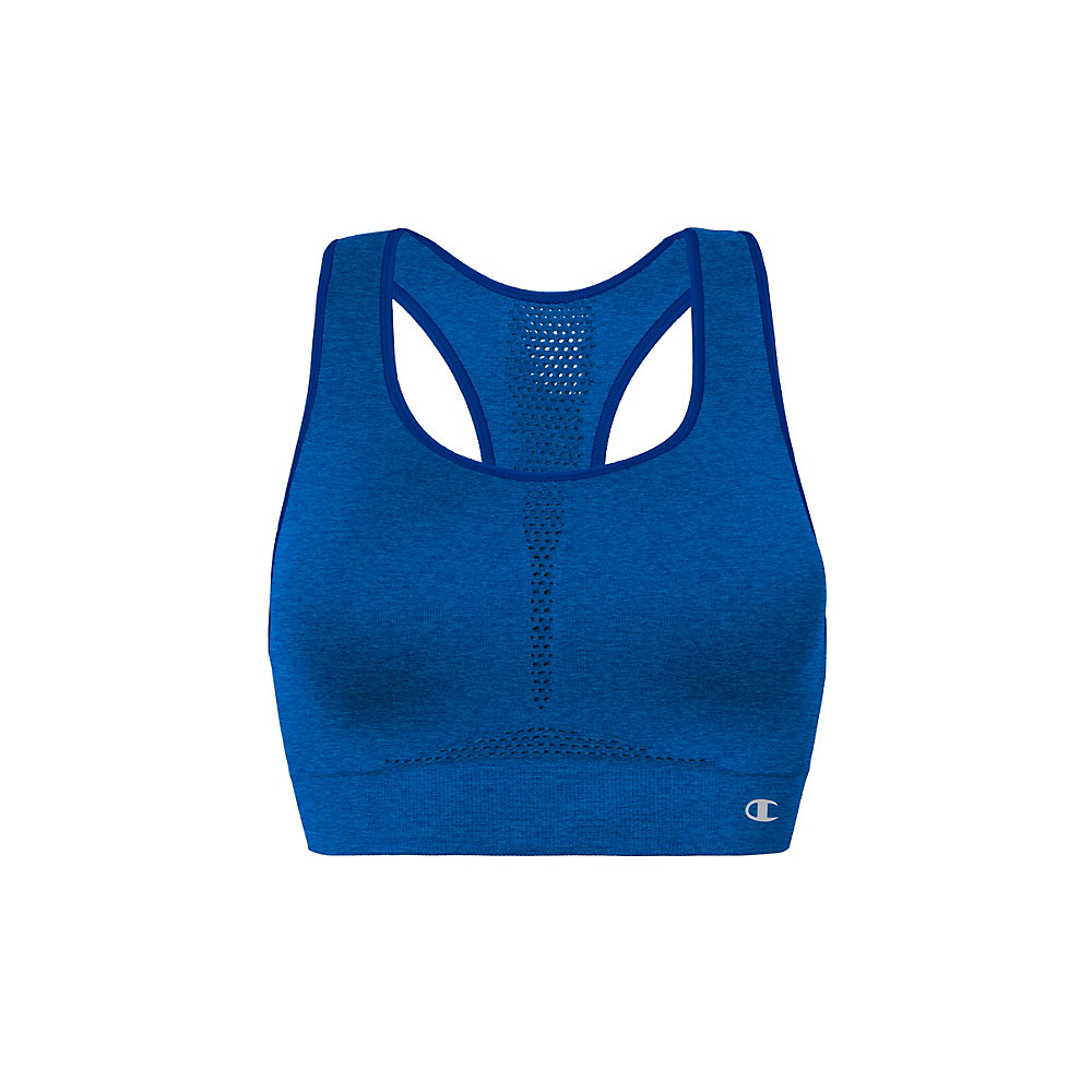 4ccaee93e8 Champion The Infinity Shape Sports Bra B0826h. About this product. Picture  1 of 2  Picture 2 of 2