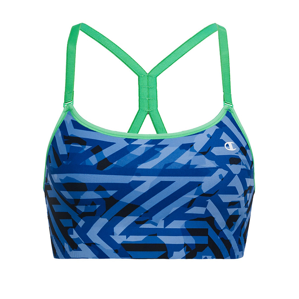 Champion B9500P  Absolute Cami Sports Bra with SmoothTec™ Band