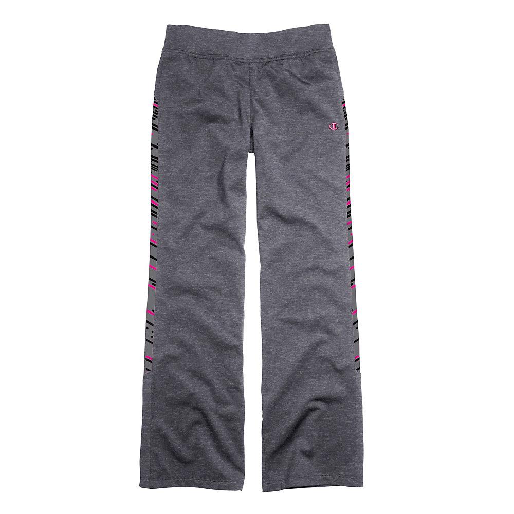 Champion C7908R  Girls' Performance Fleece Pants