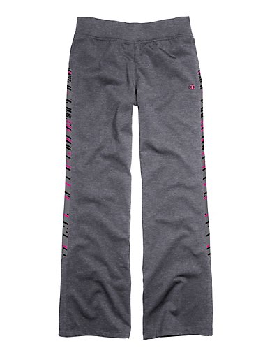 Champion C7908R  Girls' Performance Fleece Pants