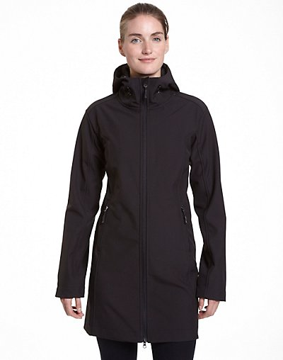 Champion CH3004SS  Womens Softshell w/High Pile Lux Fleece