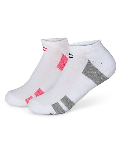 Champion CH616  Women's Performance No-Show Socks 6-Pack