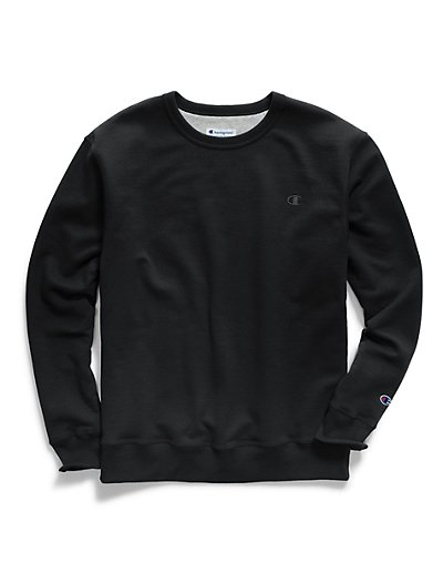 Champion CH104  Big Tall Men Fleece Sweatshirt