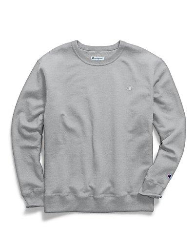 Champion CH104  Big Tall Men Fleece Sweatshirt