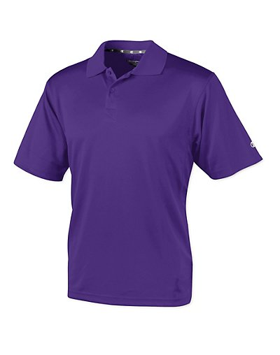 Champion H131 Double Dry Ultimate Polo