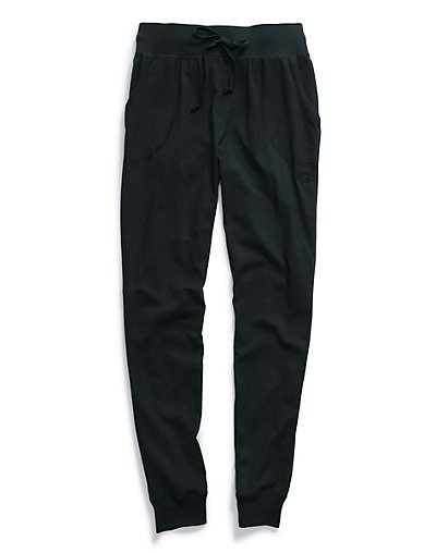 Champion M0590  Women's Jersey Pocket Pants