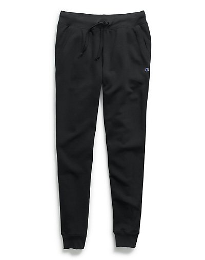 Champion M0937  Women's Fleece Jogger Pants