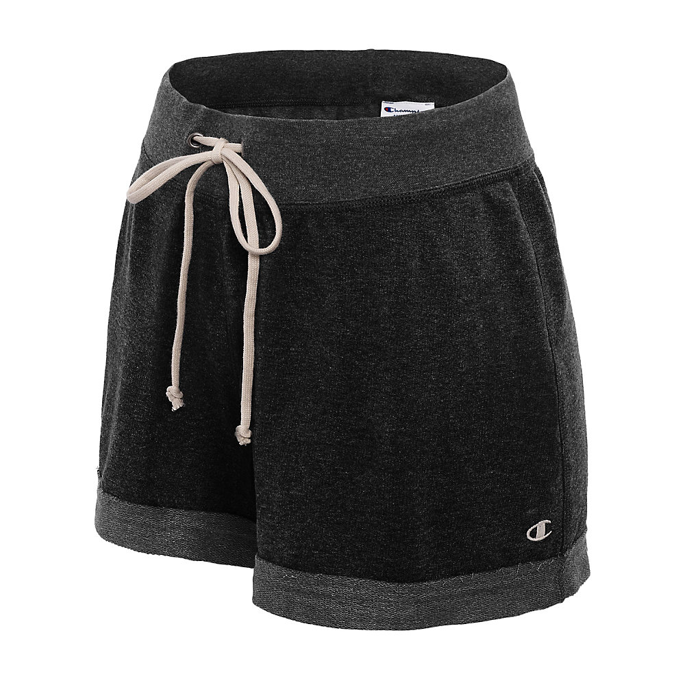 Champion M50077  French Terry Shorts