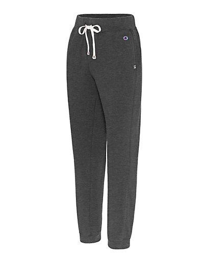 Champion M9497  Women Heritage French Terry 7 8 Jogger